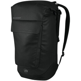 Mammut Seon Courier Daypack 30l black